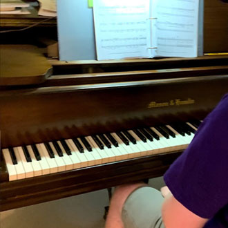 piano lessons in clyde NC